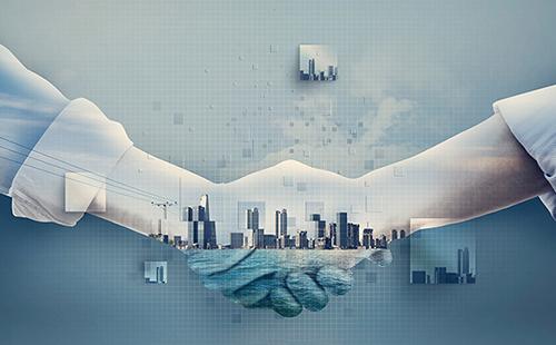 聚集X个社会专业化服务资源